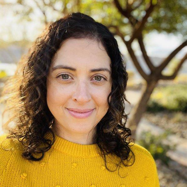 Sonia Cirillo